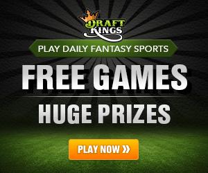 DraftKings New Player Free Contest Bonus