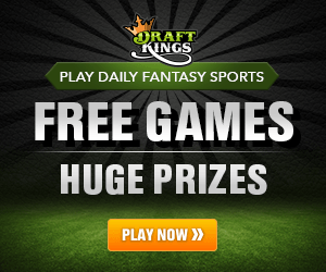 DraftKings New Player Free Contest Bonus