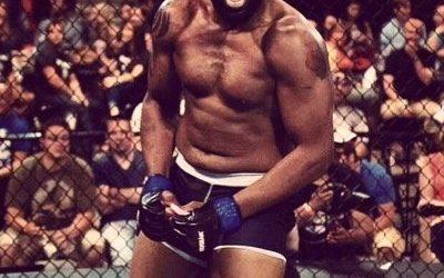 """UFC 213 – Curtis """"Dull"""" Blaydes"""