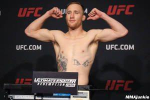 Justin Gaethje – UFC Superstar!
