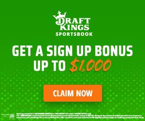 DraftKings Sportsbook Welcome Bonus Promo Code